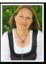 Birgit dirschka kräuterexpertin